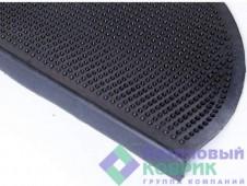 Резиновые накладки на ступени Классик полукруглая