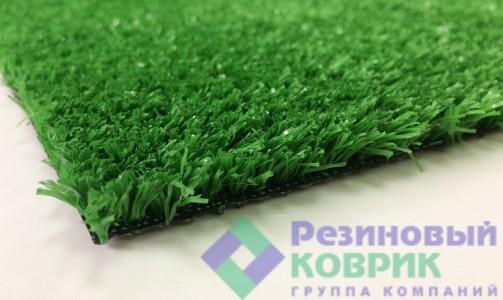 Трава искусственная пп-10мм