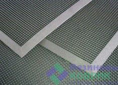 Резиновые коврики